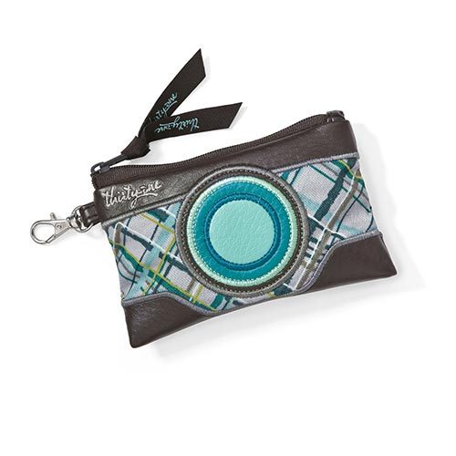 Icon Coin Purse