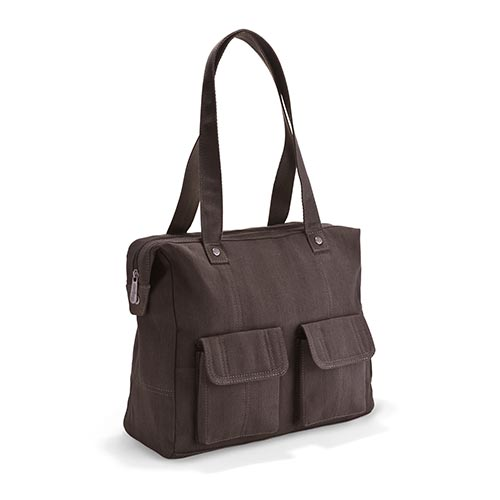 Casual Cargo Purse