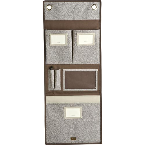Hang-Up Room Organizer