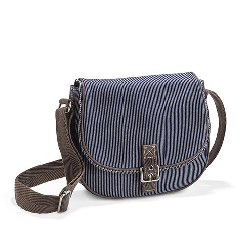Free to Be Crossbody