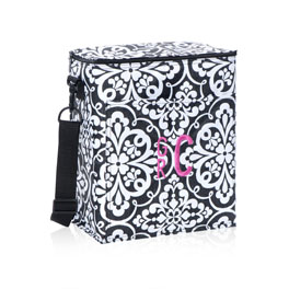 Picnic Thermal Tote in Medallion Medley - 3034