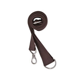 Shoulder Strap in Brown - 3422