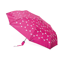 ThirtyOnebrella (URU) in U R U Pink Big Dot  - 3561