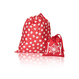 Timeless Memory Pouches in Swirl Dot - 3885