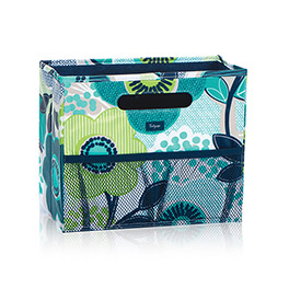 Fold N File in Fabulous Floral - 3890