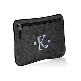 Pocket-A-Tote® in Black Cross Pop - 4135