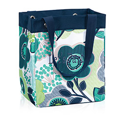 Essential Storage Tote in Fabulous Floral - 4446