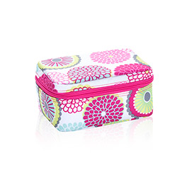 Baubles & Bracelets Case in Bubble Bloom - 4585