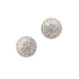 Jubilee Earrings in Silver Tone - 6243