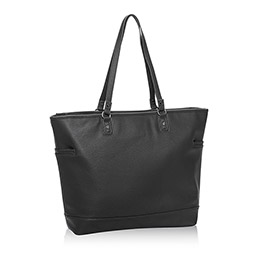 Fashion Editor in City Charcoal Pebble - 8000
