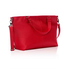Miles of Style in Very Cherry Pebble - 8156