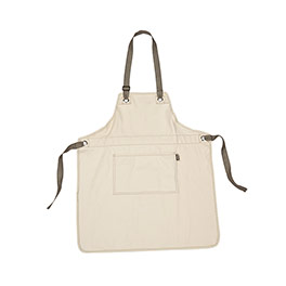 Mini Gather Together Apron in Natural - 8571