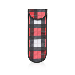 Style Sleeve in Check Mate - 8597