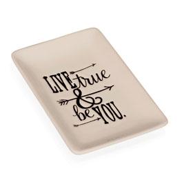 Keepsake Tray in Live True & Be You - 8598