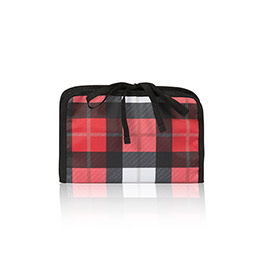 Shine On Jewelry Case in Check Mate - 8637