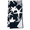 Navy Starfish Splash