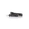 Studio Thirty-One Shoulder Strap - Black Beauty Pebble
