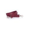 Studio Thirty-One Crossbody Strap - Deep Merlot Pebble