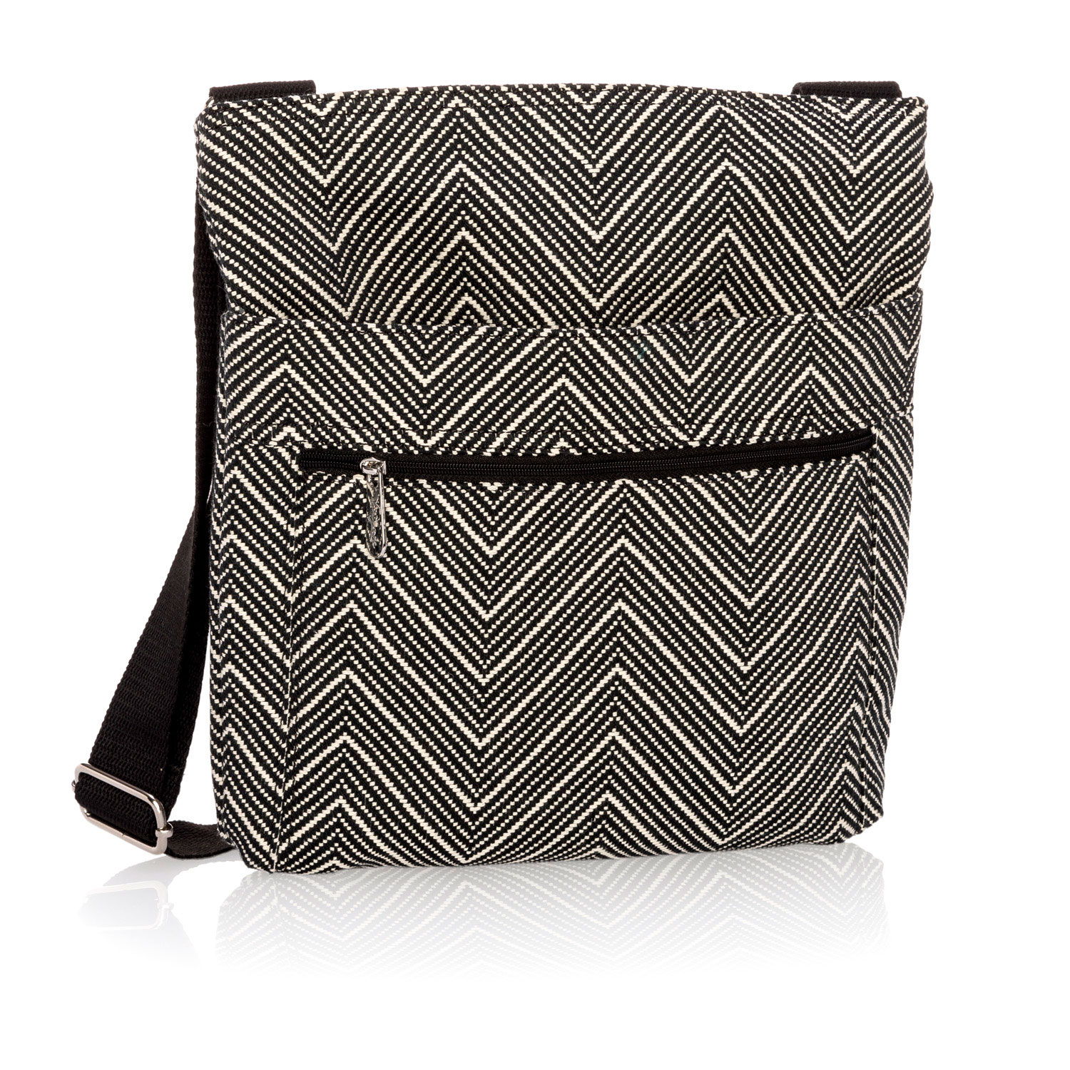 Dot Trio - Organizing Shoulder Bag - Thirty-One Gifts