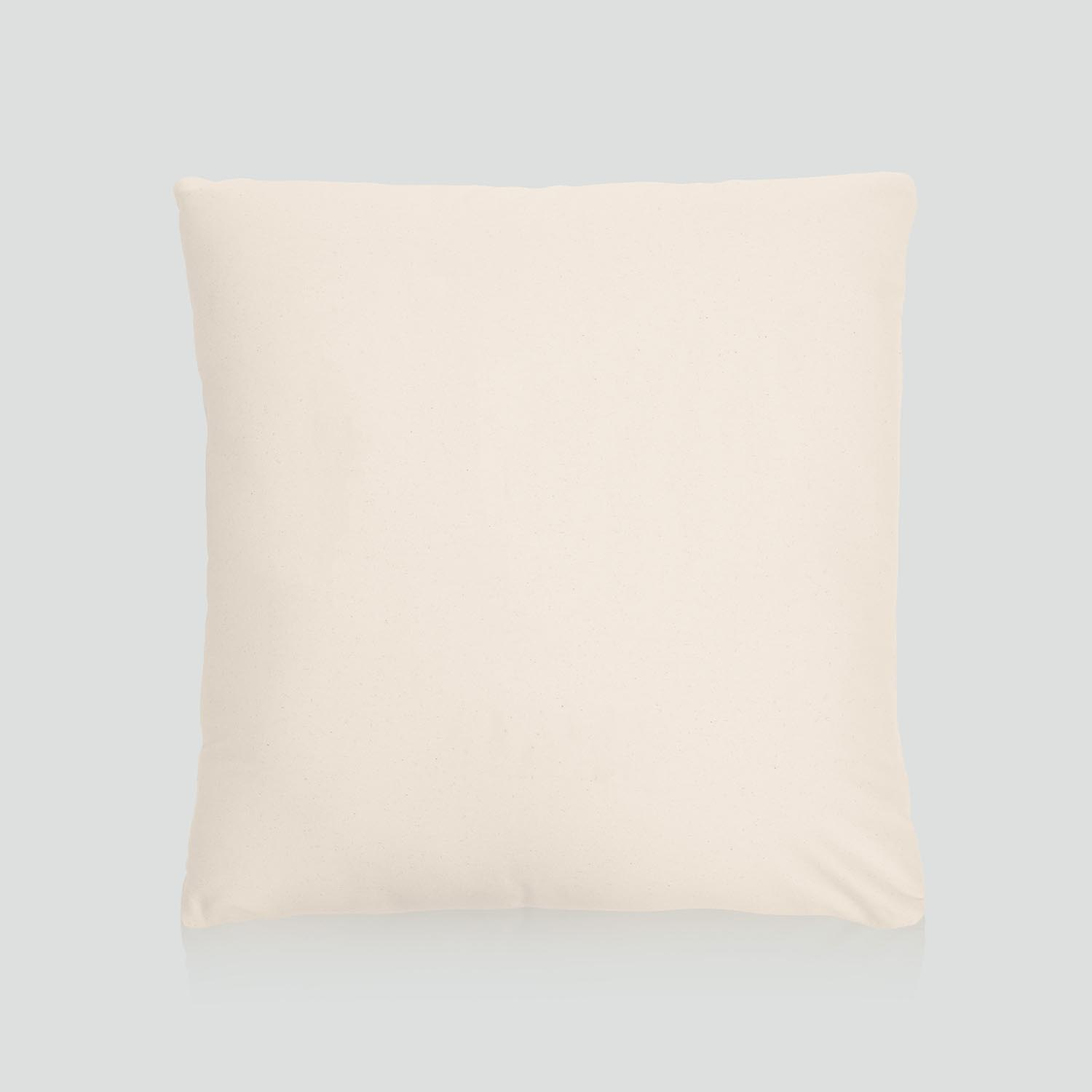 Natural Statement Canvas Pillow Cover 18x18 Thirty One Gifts