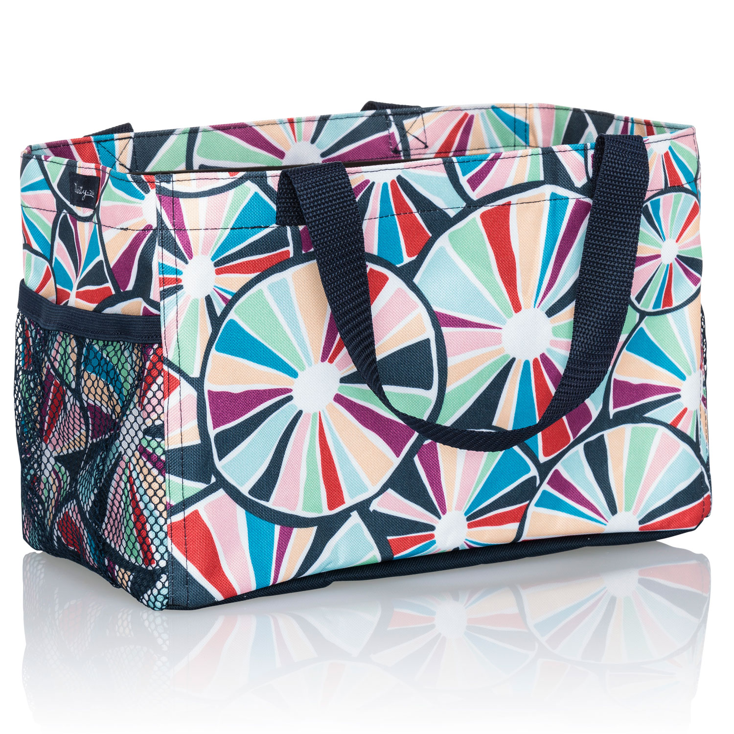 5ab4d20cdd14 Pinwheel Party - All-In Organizer - Thirty-One Gifts