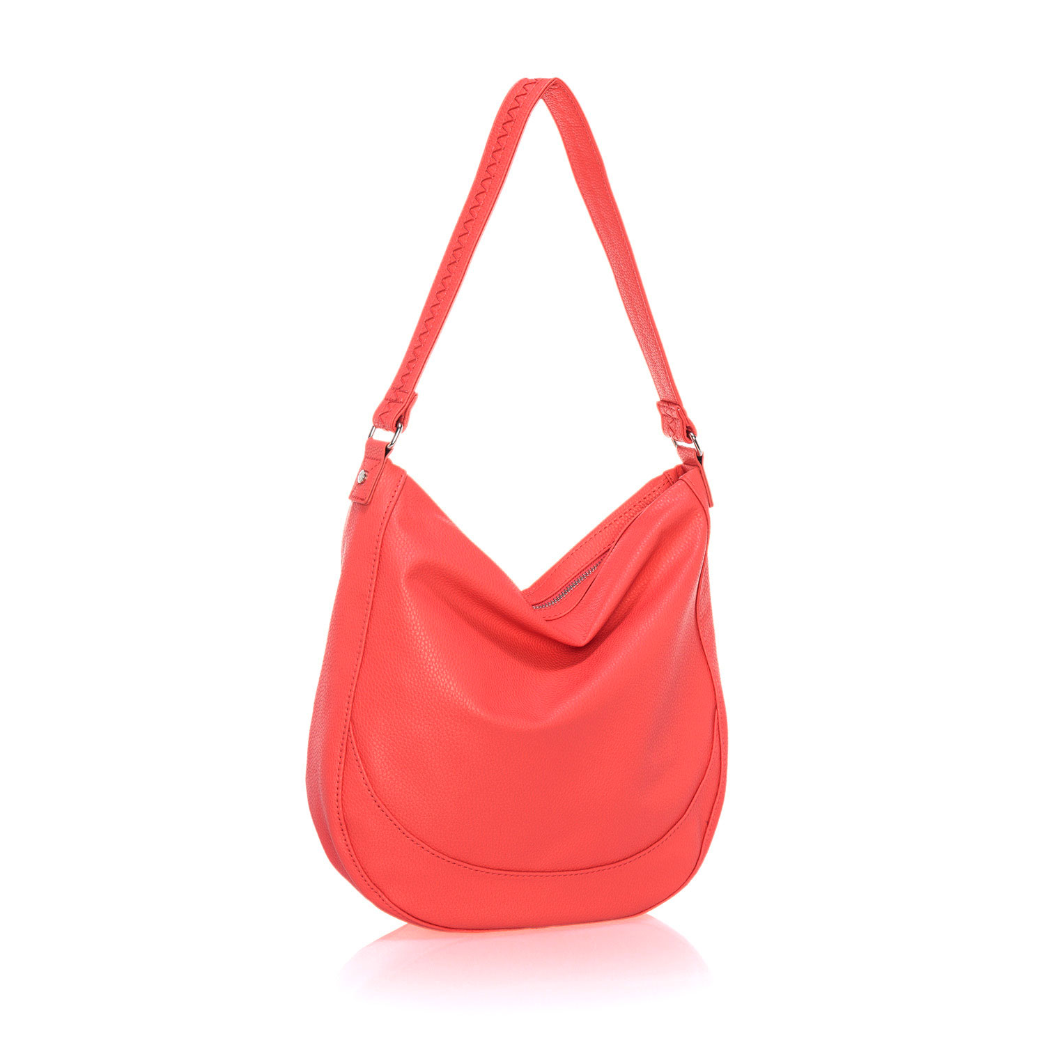 8bbfd22554e4 Calypso Coral Pebble - Midway Hobo - Thirty-One Gifts