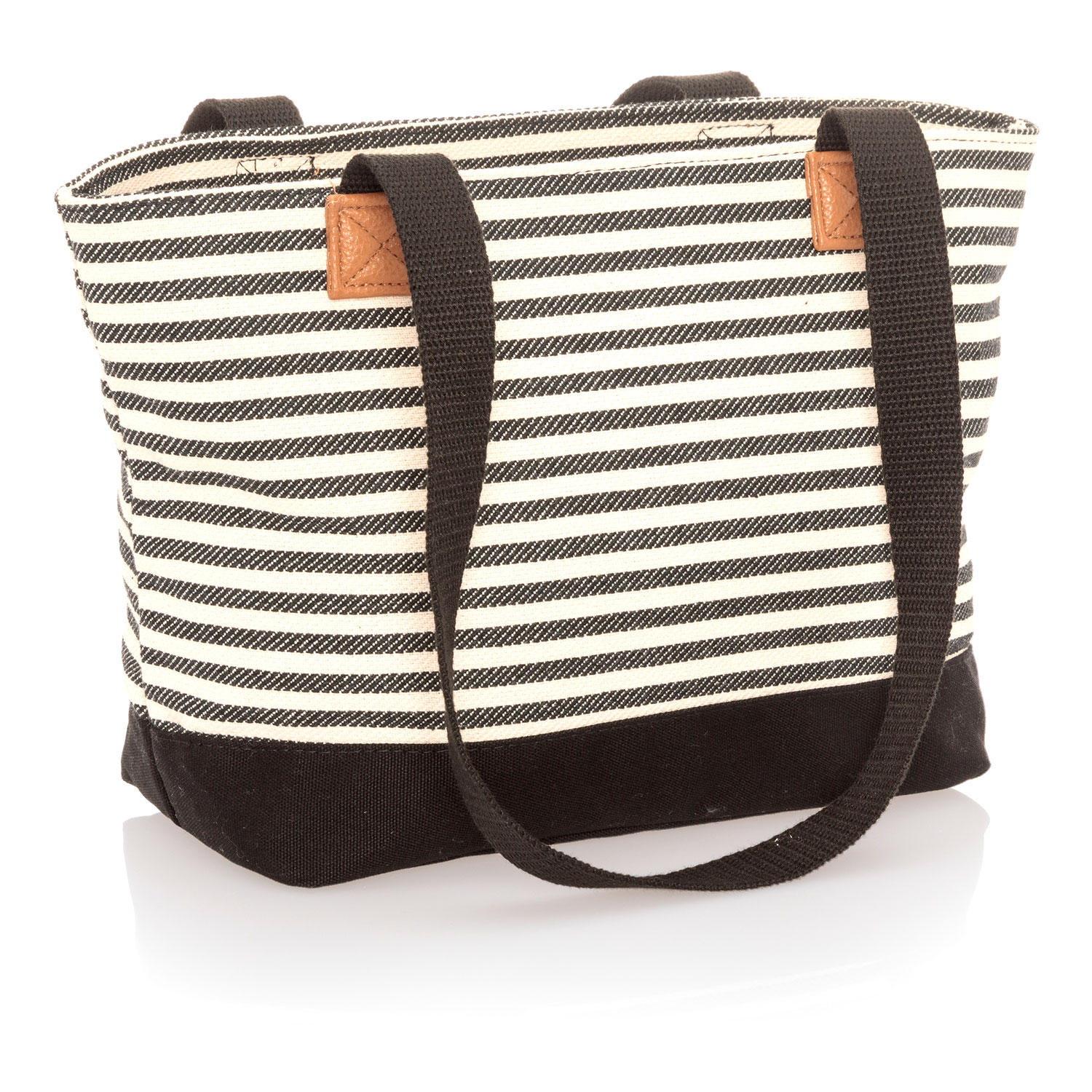 Twill Stripe - Demi Day Bag - Thirty-One Gifts 7dde419fa
