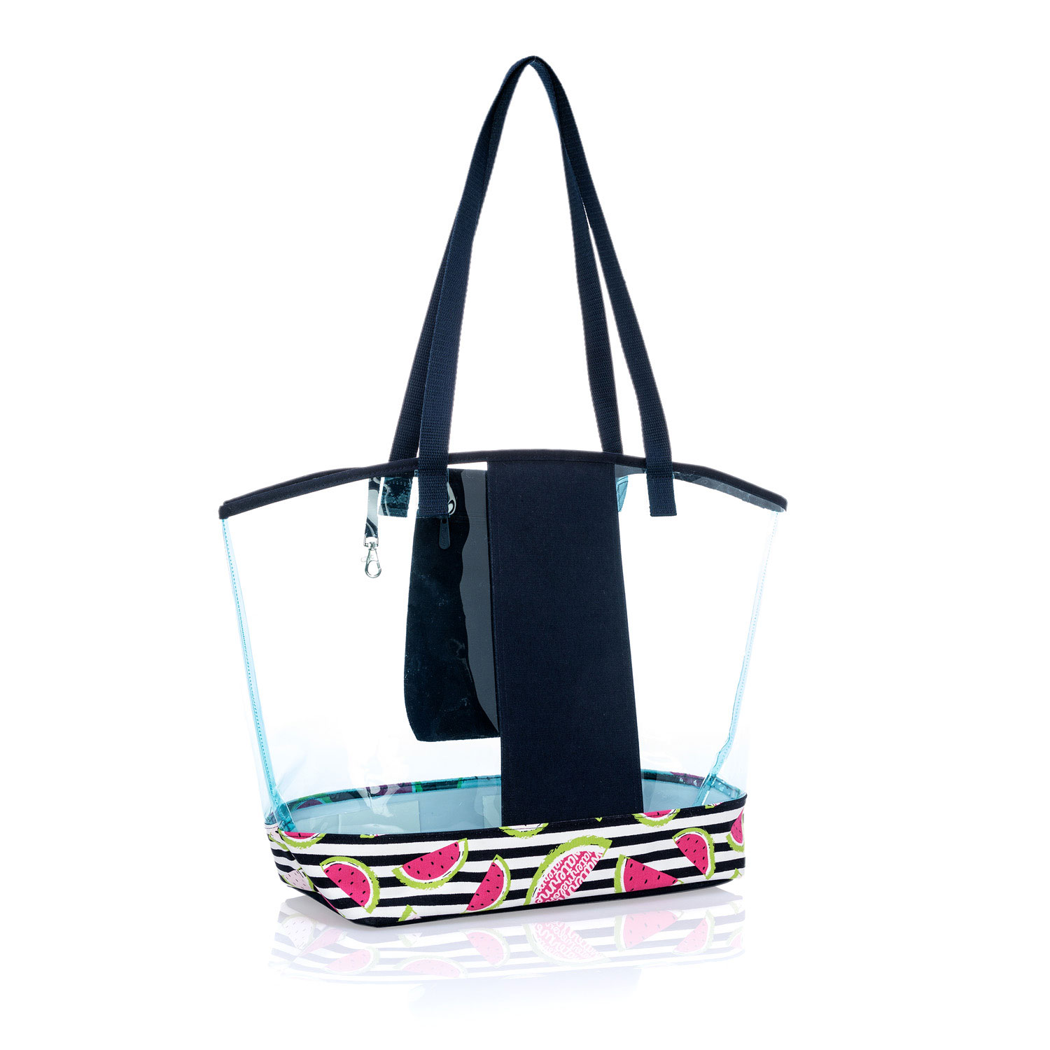8017fdd57088 In The Clear Tote | Thirty-One Gifts LLC