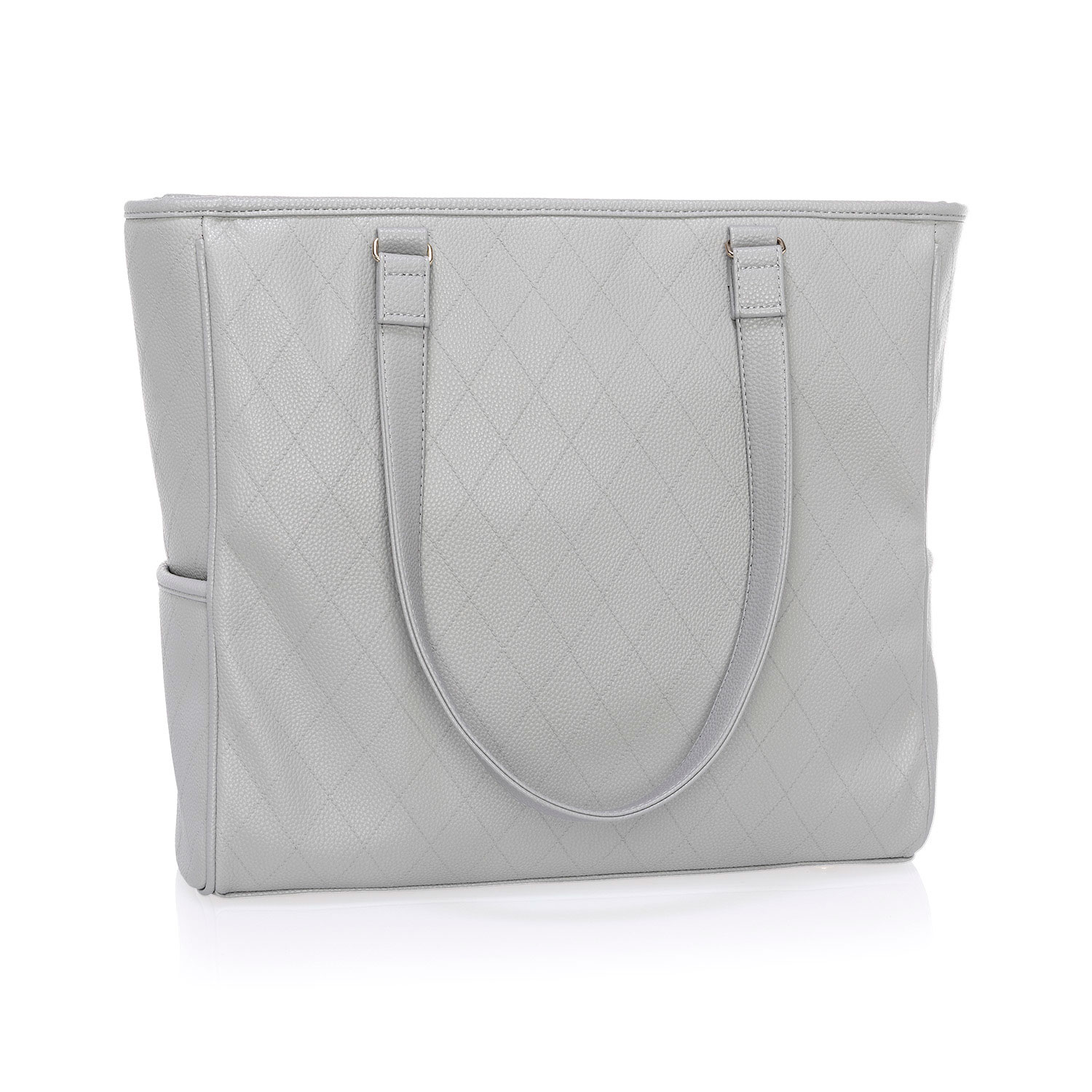 0c3f95e2d5386 Whisper Grey Diamond Pebble - Cindy Tote Ltd. - Thirty-One Gifts ...