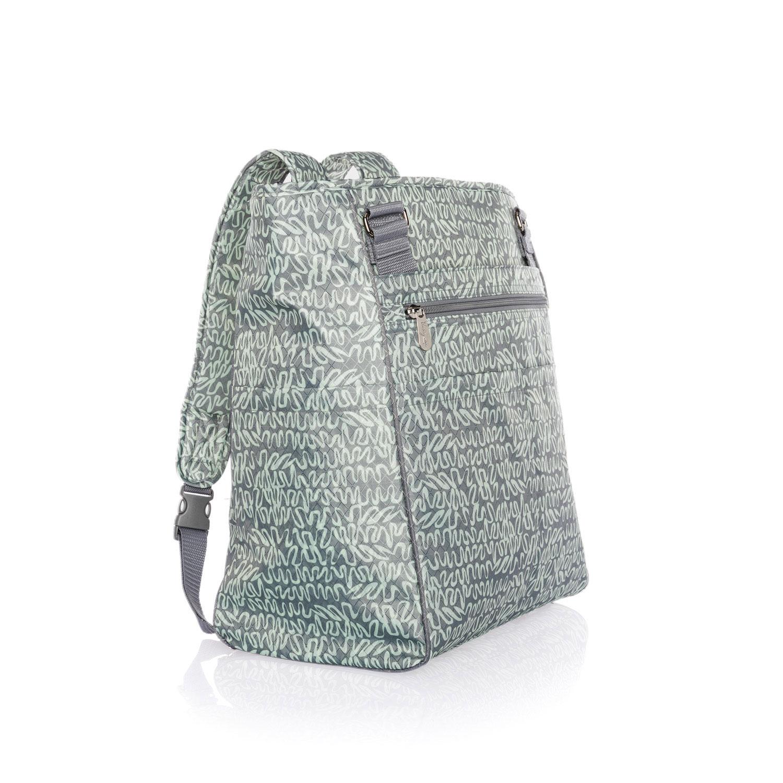 bf8deb096 Swirls & Whirls - Take Two Bag - Thirty-One Gifts - Affordable ...