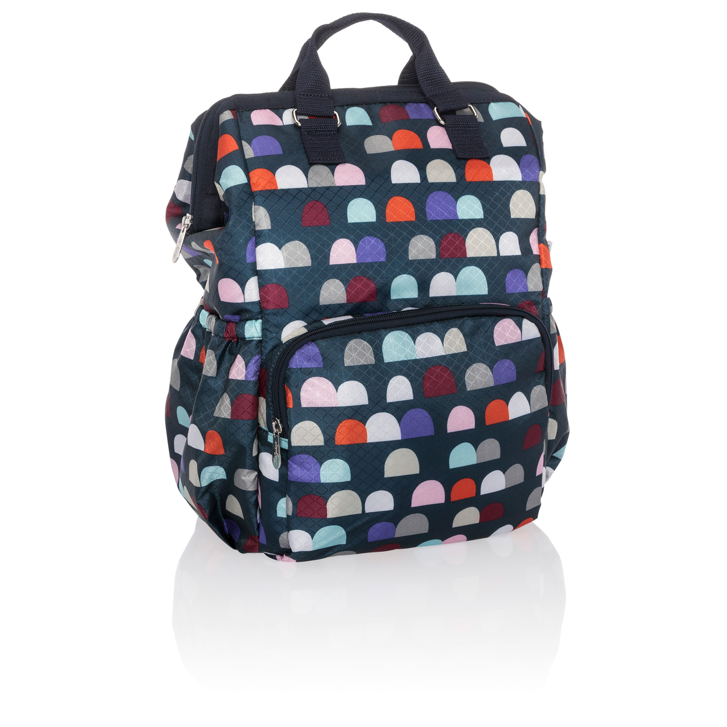 Gumdrop Spots Adventures Backpack Thirty One Gifts