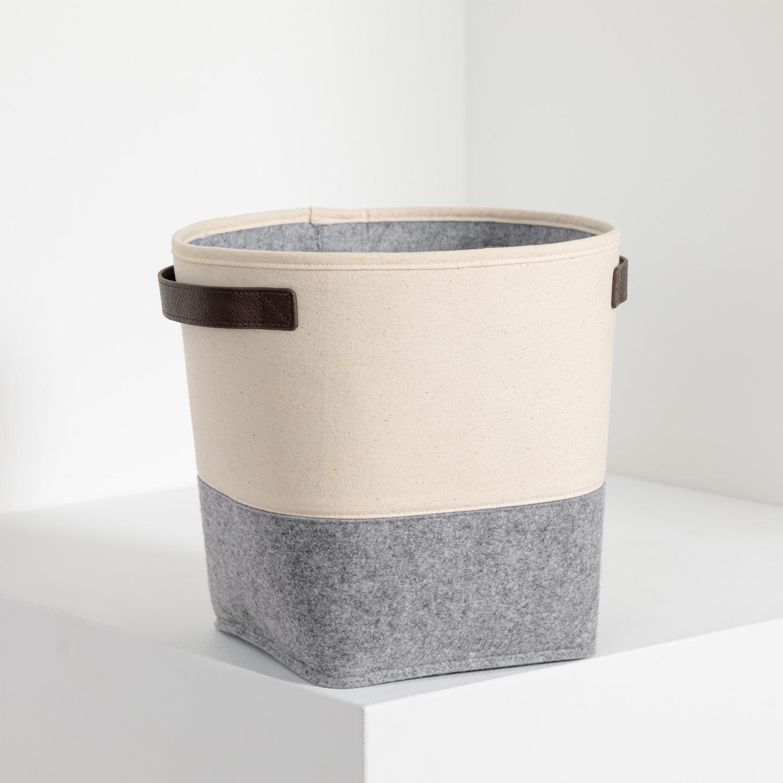 Felt Storage Bin | Thirty-One Gifts LLC