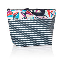 Thermal Tote - Pinwheel Party