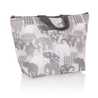 Thermal Tote - Elephant Parade