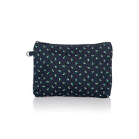 Mini Zipper Pouch - Dot Trio
