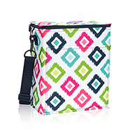 Picnic Thermal Tote - Candy Corners