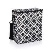 Picnic Thermal Tote - Deco Diamond