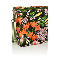 Picnic Thermal Tote - Island Nights