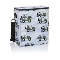 Picnic Thermal Tote - Off Roadin'