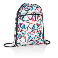 Cinch Sac - Pinwheel Party