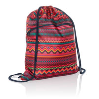 Cinch Sac - Sierra Stripe