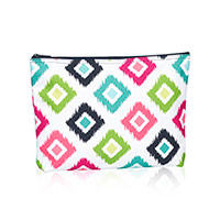 Zipper Pouch - Candy Corners