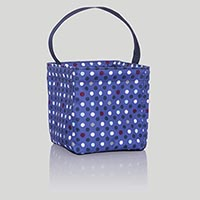 Littles Carry-All Caddy - Playful Pop