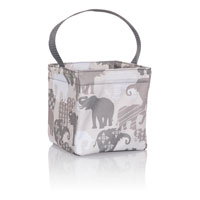 Littles Carry-All Caddy - Elephant Parade