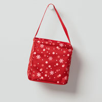 Littles Carry-All Caddy - Fun Flurries