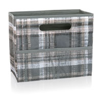 Fold N' File - Cozy Plaid