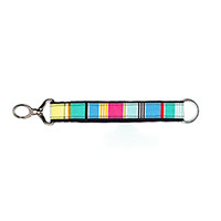 Hang-It-Up Key Fob - Patio Pop