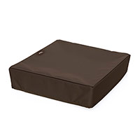 Your Way Cube Lid - Brown