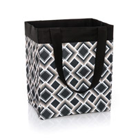 Essential Storage Tote - Deco Diamond