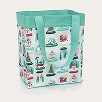 Essential Storage Tote - Snow Globe Shake-Up